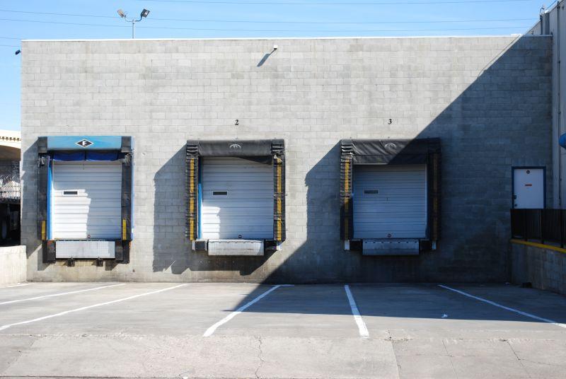 640 Mesquit Street Dock 3
