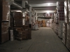 Rancho Cold Storage Interior